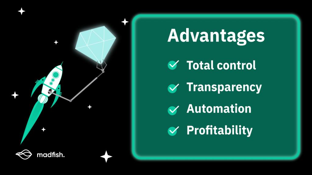 4 Key Advantages of Lending Protocols in DeFi